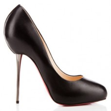 Christian Louboutin Big Lips 120mm Pumps Black